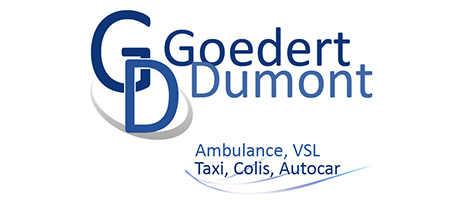 Ambulances, Taxis - Goedert Dumont